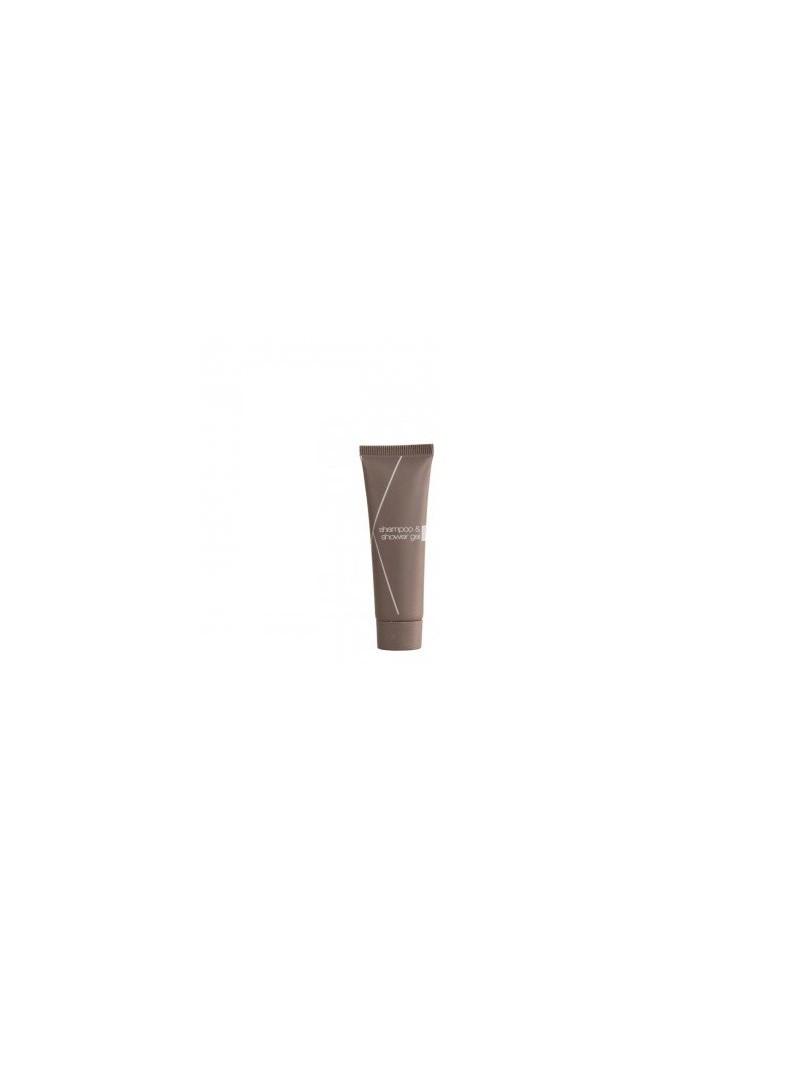 Shampoodoccia in tubetto colorato 30ml