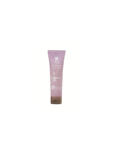 REVE THERMAL Hair & body gel with laminaria digitata extract, in tube 30ml