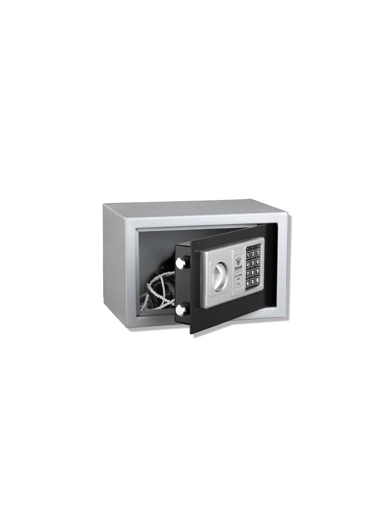 Electromagnetic digital safe
