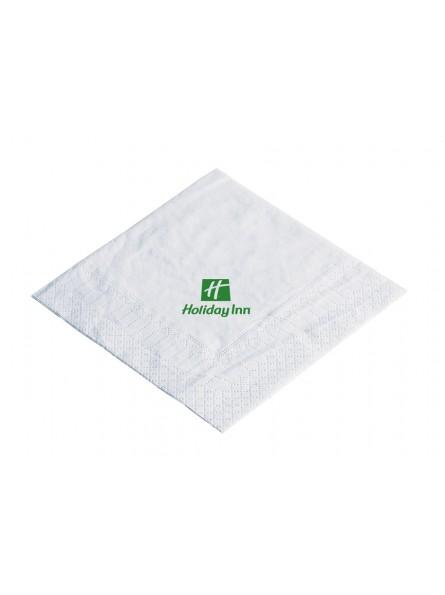 NAPKIN IN CELLULOSE WADDING (25x25cm)