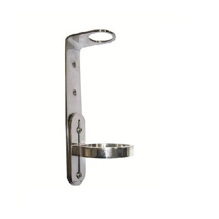Steel Holder / wall support for Tokio 300ml
