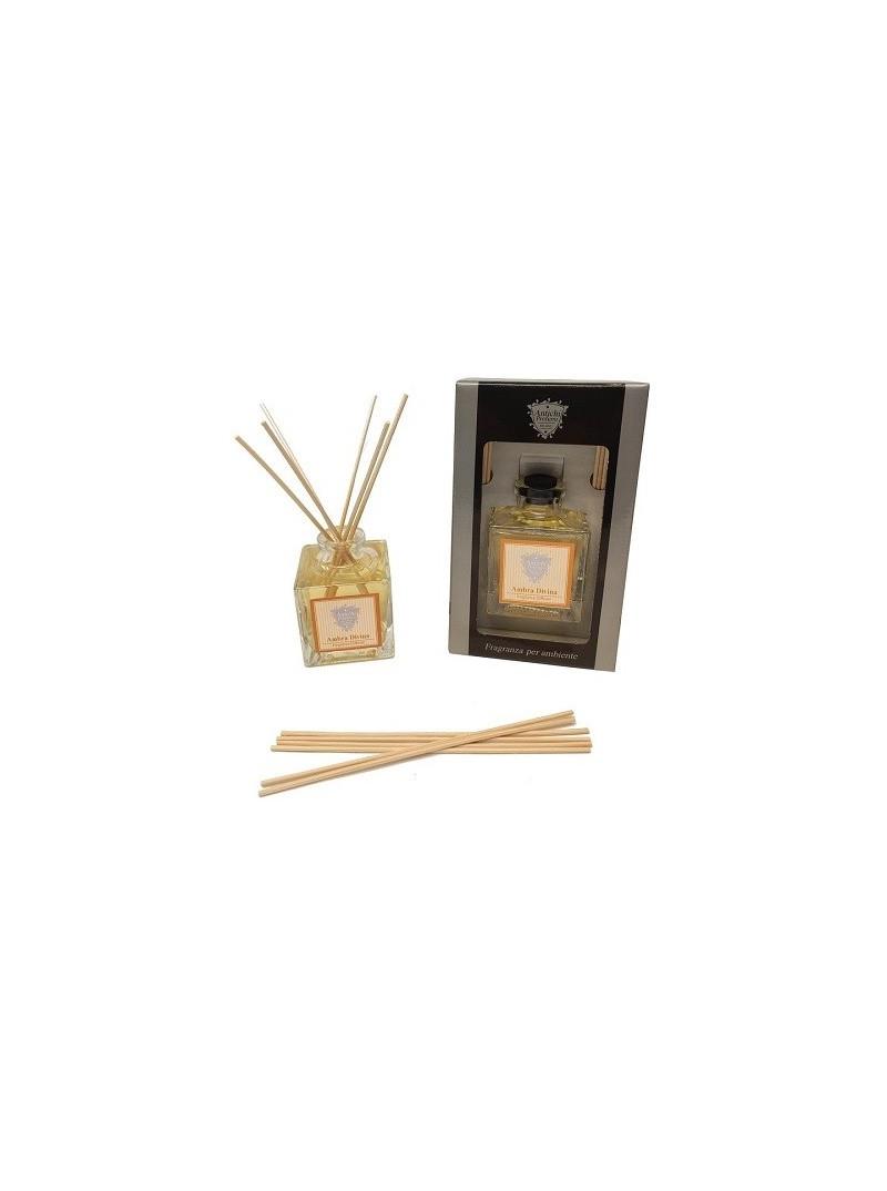 Divine amber 200ml - Antichi Profumi Milano