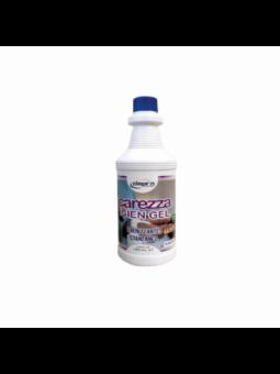 Alcohol Hand Sanitiser Gel Antibacterial Hand Sanitiser Gel Refill Bottles 1L