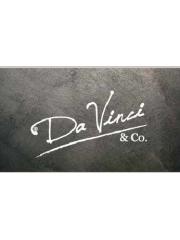 Made in Italy natural hotel toiletries with Da vinci design and Nero Profumo fragrance