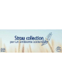STRAW COLLECTION